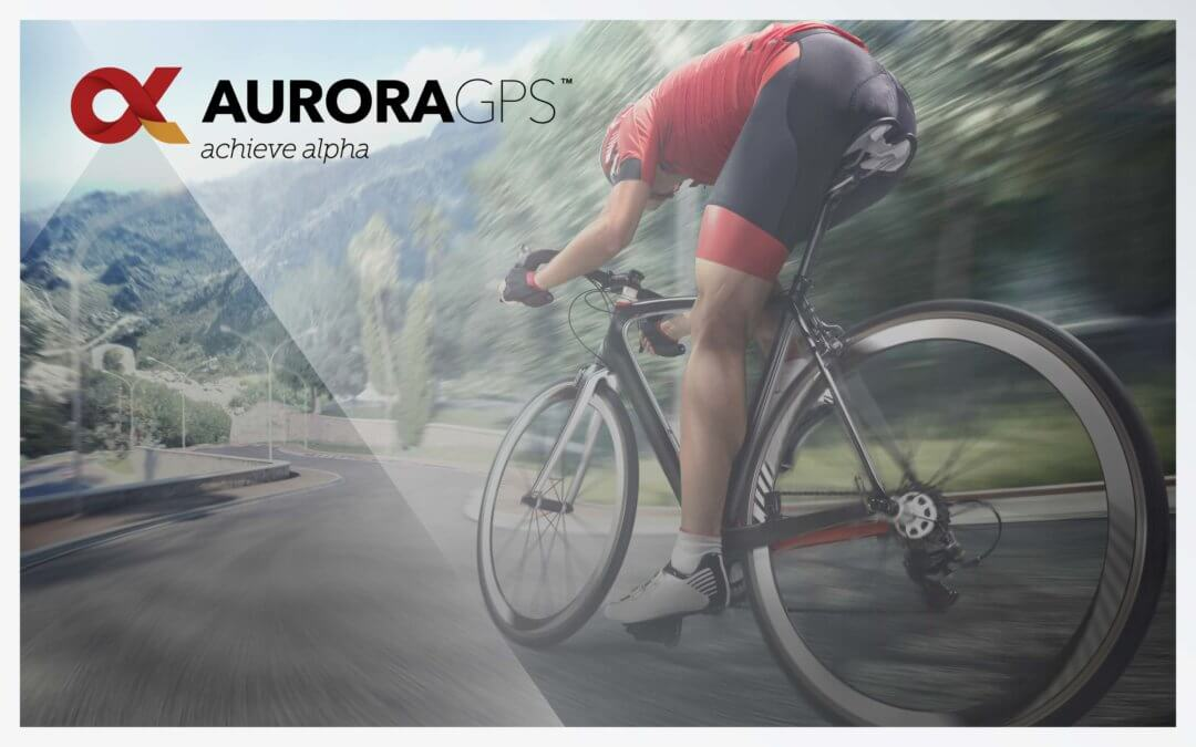 Aurora GPS: Our Bold New Brand