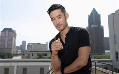 Mike Moh – July 6, 2021